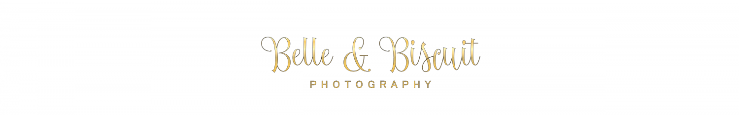 Belle & Biscuit Photography